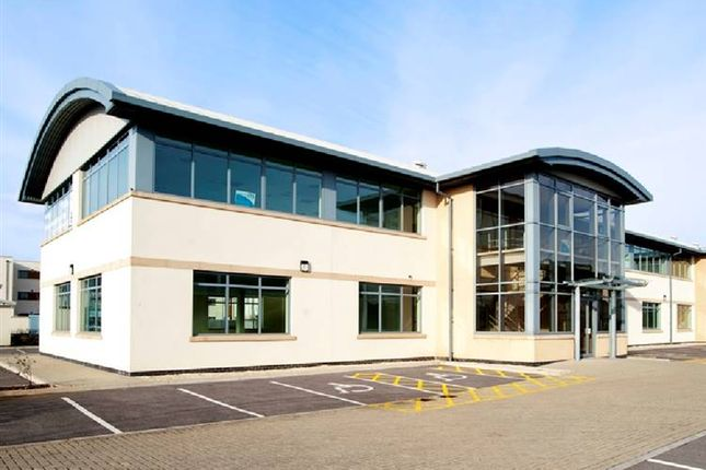 Office to let in Martingale Way, Portishead, Bristol