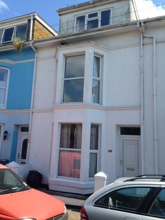Thumbnail Terraced house to rent in South Furzeham Road, Brixham
