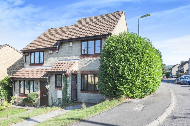 2 bed semi-detached house for sale in Union Street, Dursley GL11