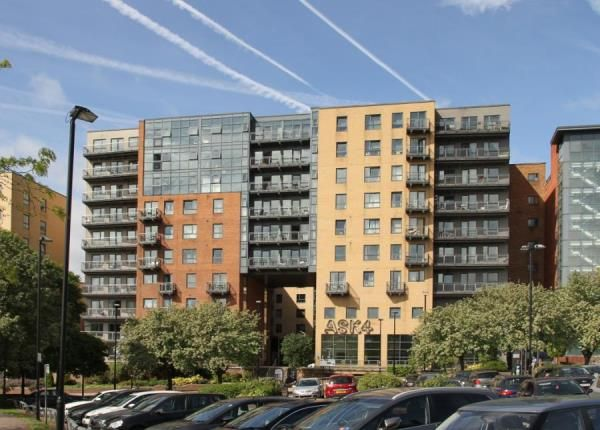 Flat for sale in West One Panorama, 18 Fitzwilliam Street, Sheffield, South Yorkshire