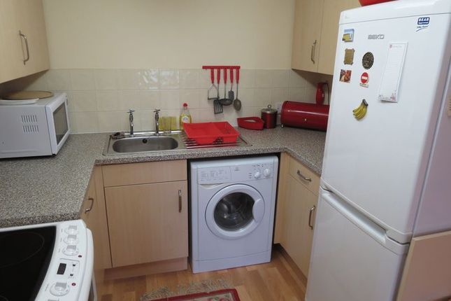 Kitchen of Station Road, Dingwall IV15