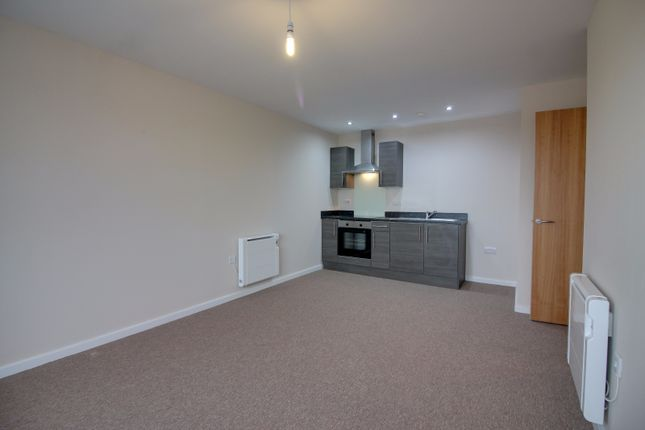 1 bed flat for sale in Gregge Street, Heywood