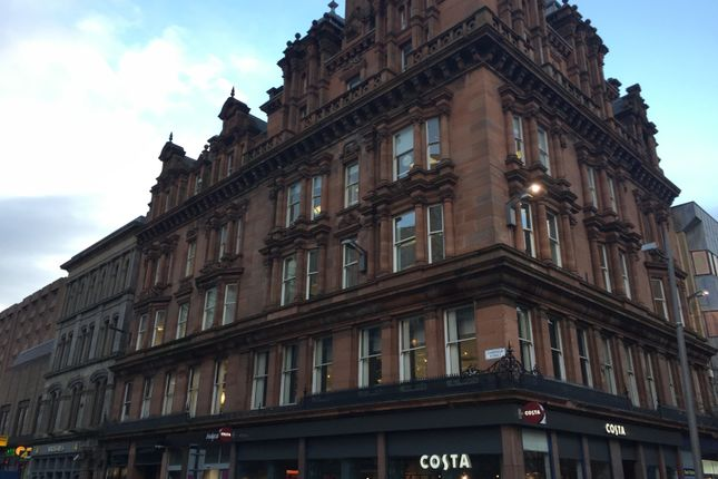 Thumbnail Office to let in 8 Cambridge Street, Glasgow