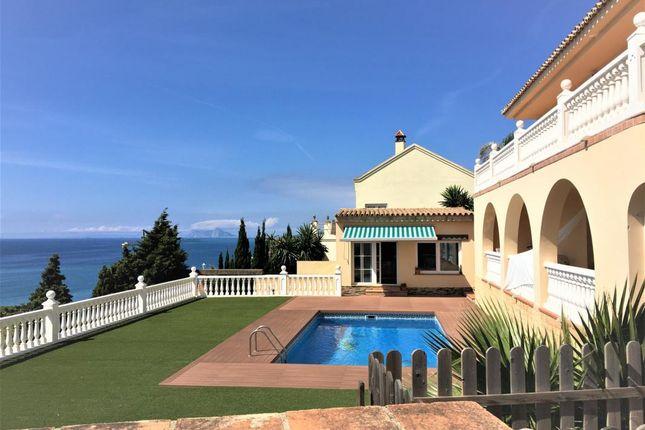 Thumbnail Villa for sale in Andalucía, Málaga, Manilva