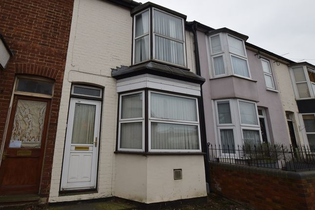 Thumbnail Terraced house for sale in Nightingale Road, Hitchin, Hertfordshire