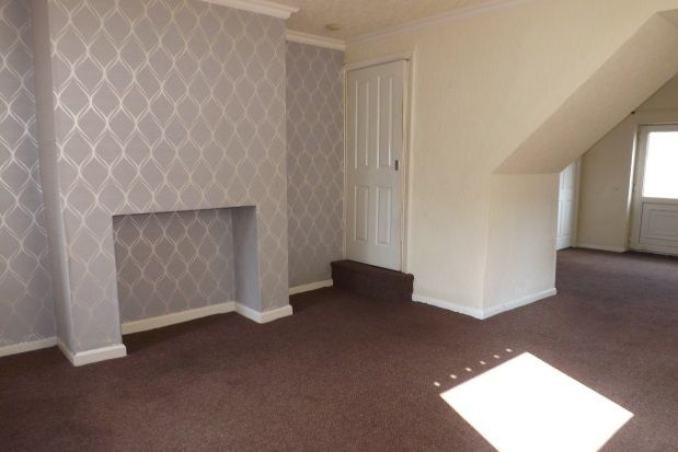 Thumbnail Terraced house to rent in Vale Drive, Shirebrook, Mansfield