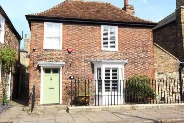 Property to rent in New Street, Sandwich
