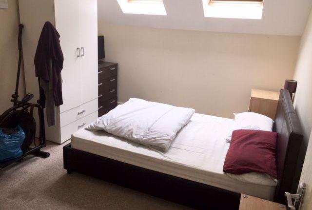 Thumbnail Room to rent in Hamstead Road, Handsworth, Birmingham