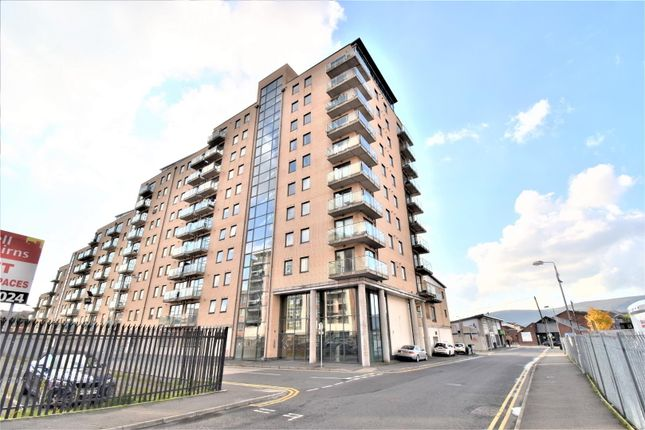 Thumbnail Flat for sale in 157 Victoria Place, 20 Wellwood Street, Belfast