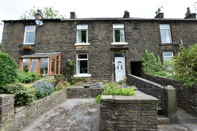 2 bed terraced house for sale in Stubbins Lane, Chinley, High Peak SK23