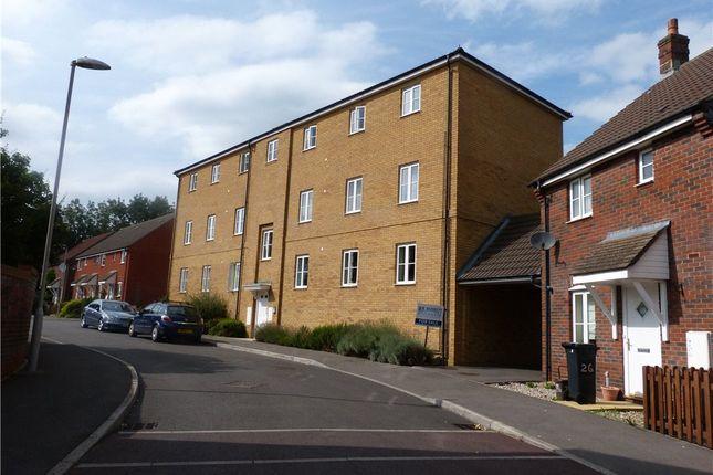Thumbnail Flat to rent in Northfields, Sturminster Newton, Dorset