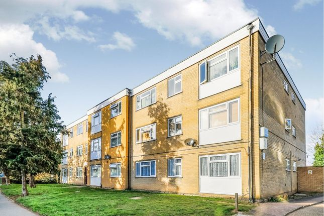 Thumbnail Flat for sale in 11 Ross Road, Wallington