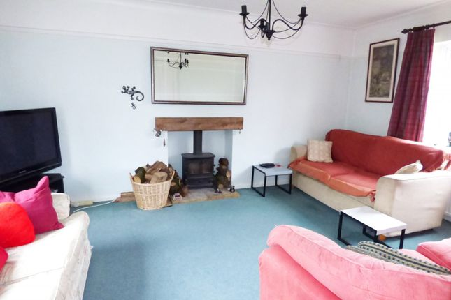 Thumbnail Property for sale in Chequers Road, Tharston
