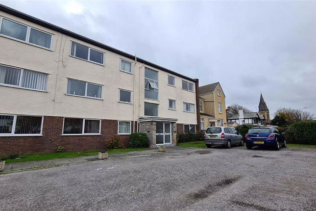 Thumbnail Flat for sale in Brandon Court, Rhyl, Denbighshire