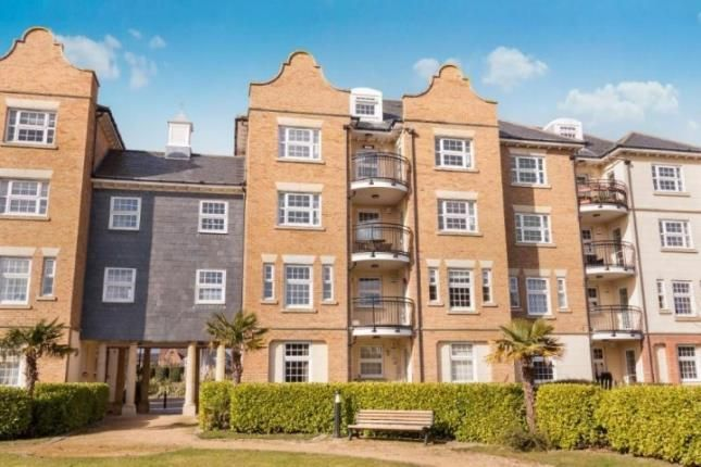 Thumbnail Flat for sale in Christchurch Place, Eastbourne, East Sussex