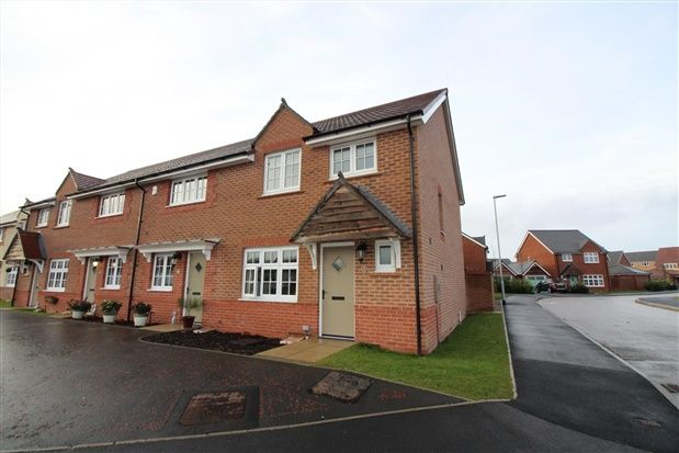 3 bed property for sale in Nairn Road, Lancaster