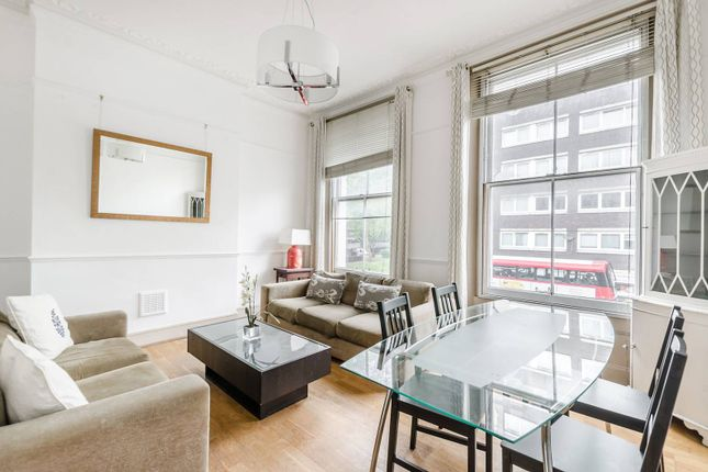 Flat to rent in Shrewsbury Mews, Notting Hill