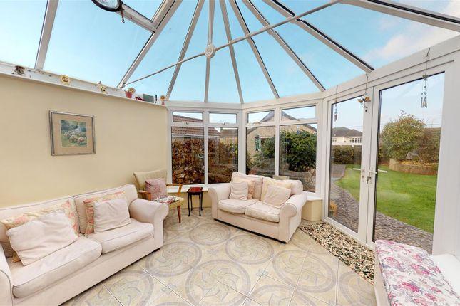Conservatory of Underhill Lane, Midsomer Norton, Radstock BA3
