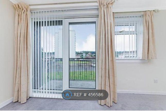 Thumbnail Maisonette to rent in Cruachan Road, Rutherglen, Glasgow