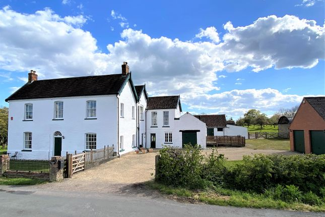 Thumbnail Detached house for sale in Priding, Saul, Gloucester