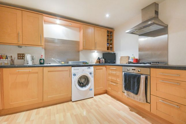 Kitchen of Papermill Wynd, Edinburgh EH7