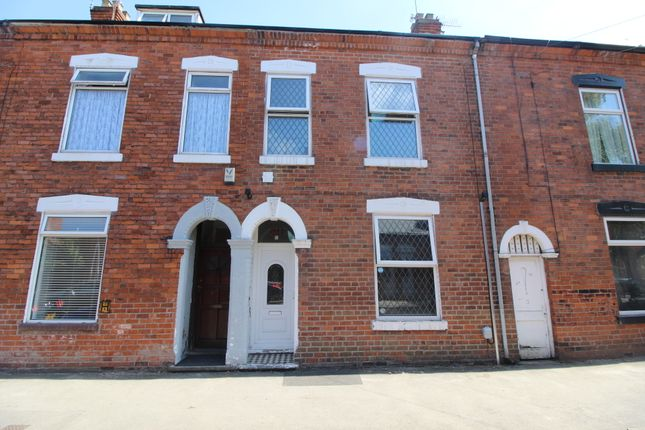 Thumbnail Terraced house for sale in Mayfield Street, Hull