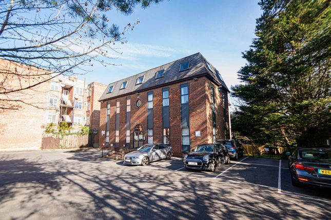 Thumbnail Office to let in Part Second Floor, Tayfield House, Bournemouth