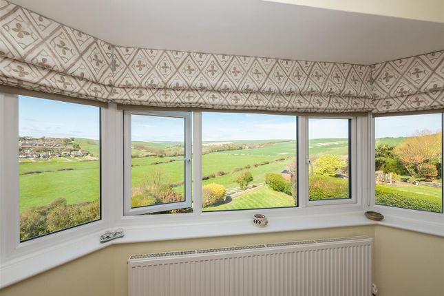 Bedroom 2 View of Hill Rise, Seaford BN25
