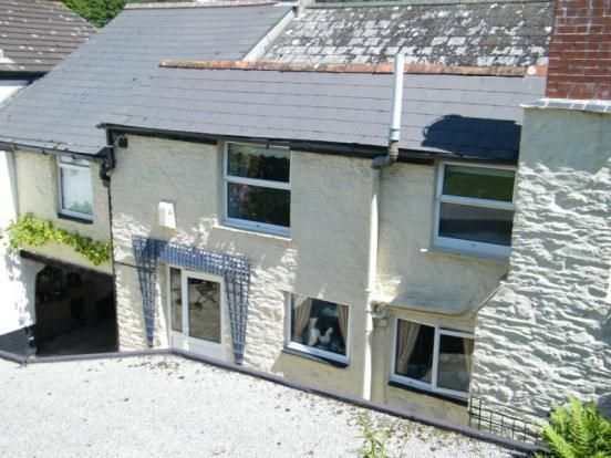 Thumbnail Cottage for sale in Jubilee Hill, Looe