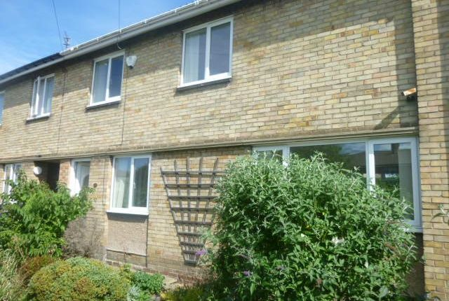 3 bed semi-detached house to rent in Whitefield Crescent, Pegswood, Morpeth NE61
