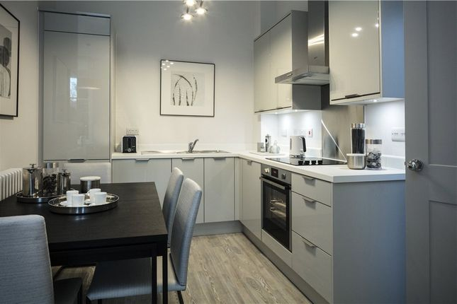Thumbnail Flat for sale in The Grange, 51 Gwendolyn Drive, Coventry
