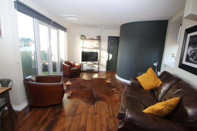Thumbnail Flat for sale in City Road, Newcastle Upon Tyne, Tyne And Wear