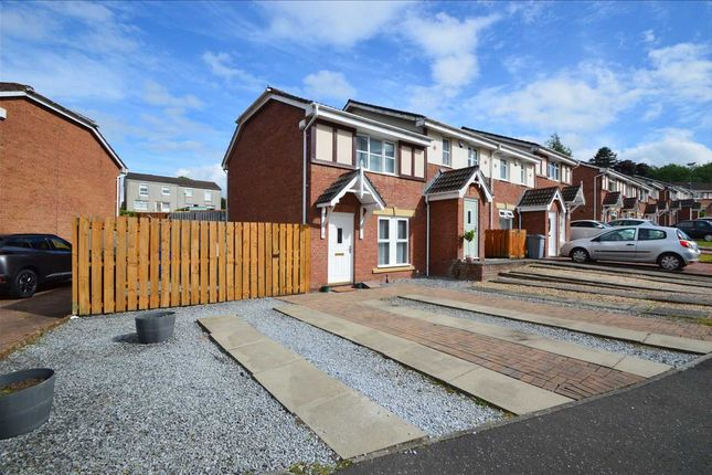 3 bed end terrace house for sale in Skye Wynd, Hamilton ML3