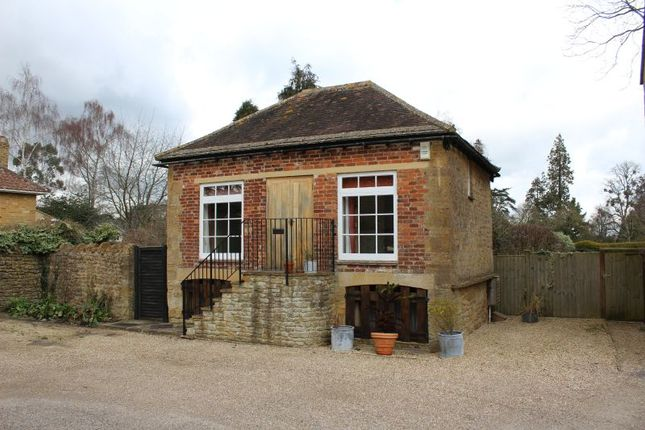 Thumbnail Cottage to rent in The Old Estate Yard, Montacute