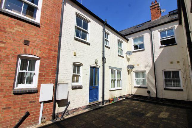 Thumbnail Terraced house to rent in Stratford Road, Wolverton, Milton Keynes