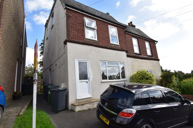 Flat to rent in Whitehill Road, Crowborough