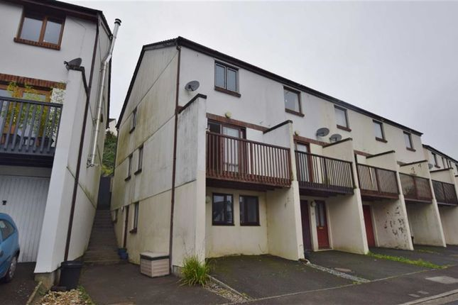 Thumbnail Terraced house to rent in Rivendell, Wadebridge, Cornwall