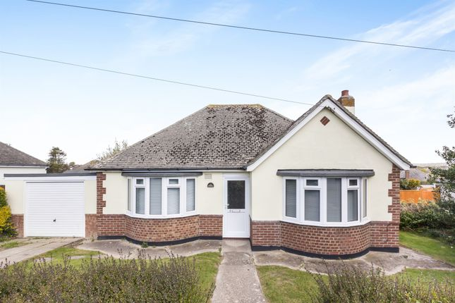 Thumbnail Detached bungalow for sale in First Avenue, Bexhill-On-Sea