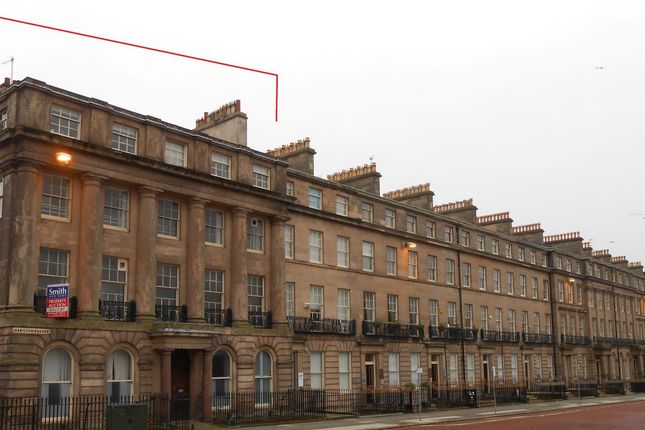 Thumbnail Flat for sale in 50 Hamilton Square, Wirral, Merseyside