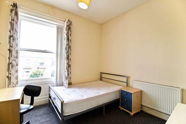 Bedroomthree of Trinity Street, Huddersfield HD1