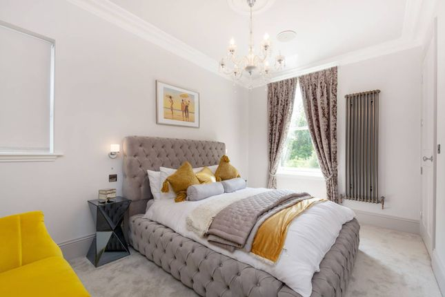 Thumbnail Flat for sale in Lower Addiscombe Road, Croydon