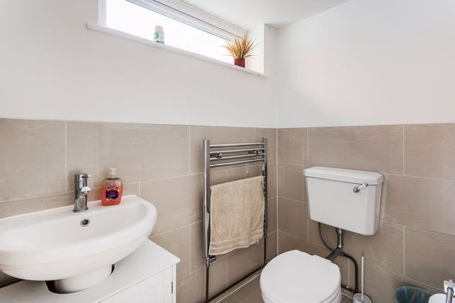 Downstairs WC of The Cedars, Reigate RH2