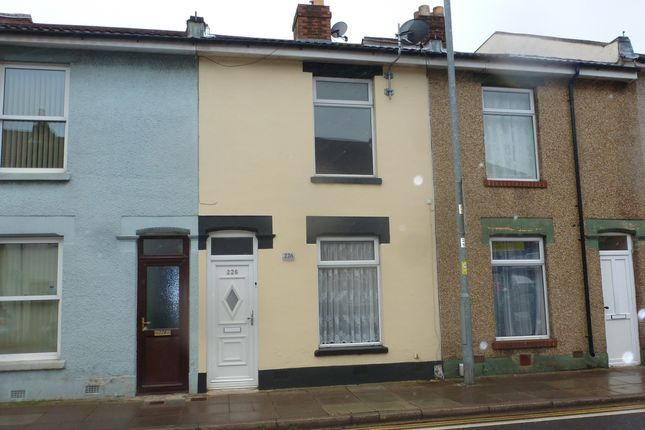 Terraced house to rent in Twyford Avenue, Portsmouth