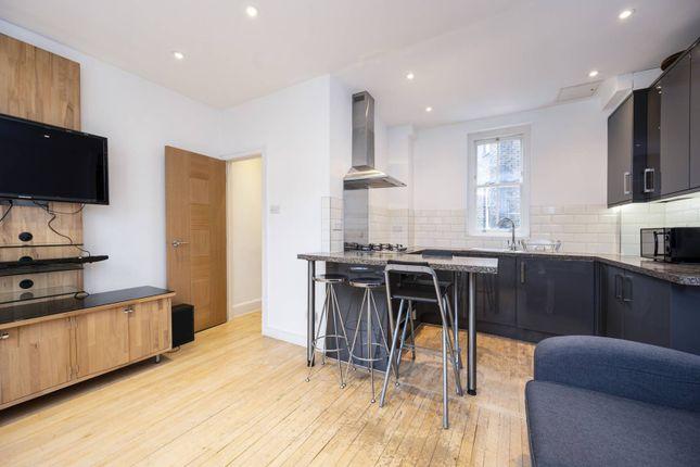 1 bed property for sale in St John Street, Clerkenwell, London EC1V