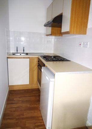 Thumbnail Flat to rent in Caroline Road, Birmingham