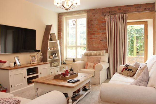 Thumbnail Flat to rent in The Maltings, Waterside, Boroughbridge, York