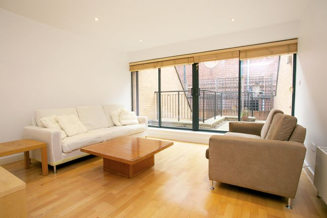 Thumbnail Mews house to rent in Wilberforce Mews, London