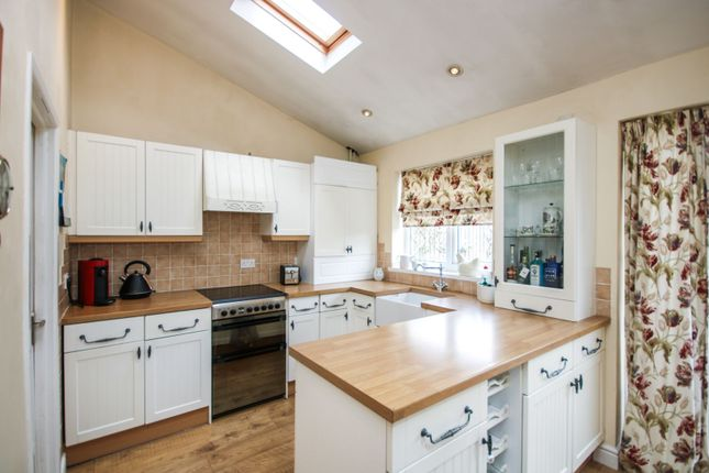 Kitchen/Diner of Mapleton Road, Coventry CV6