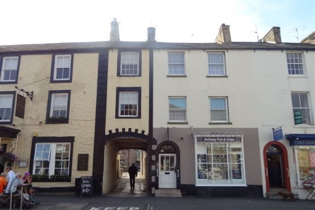 Thumbnail Property to rent in Market Street, Kirkby Stephen
