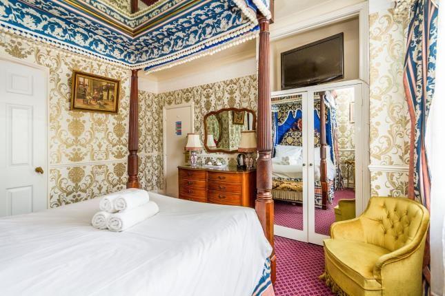 Bedroom of Regency Square, Brighton, East Sussex, . BN1